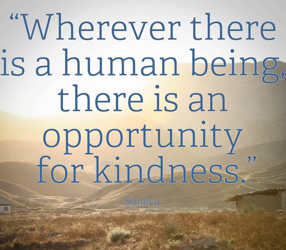 Best Quotes Good Human Being: 65 Top Empathy Quotes And Sayings