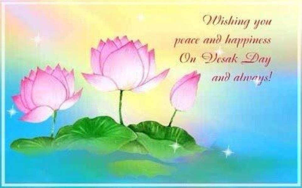 Vesak wishes quotes