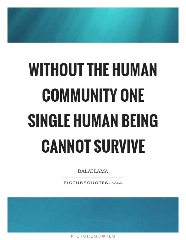 60 Beautiful Community Quotes And Sayings Simple Quotes About Community
