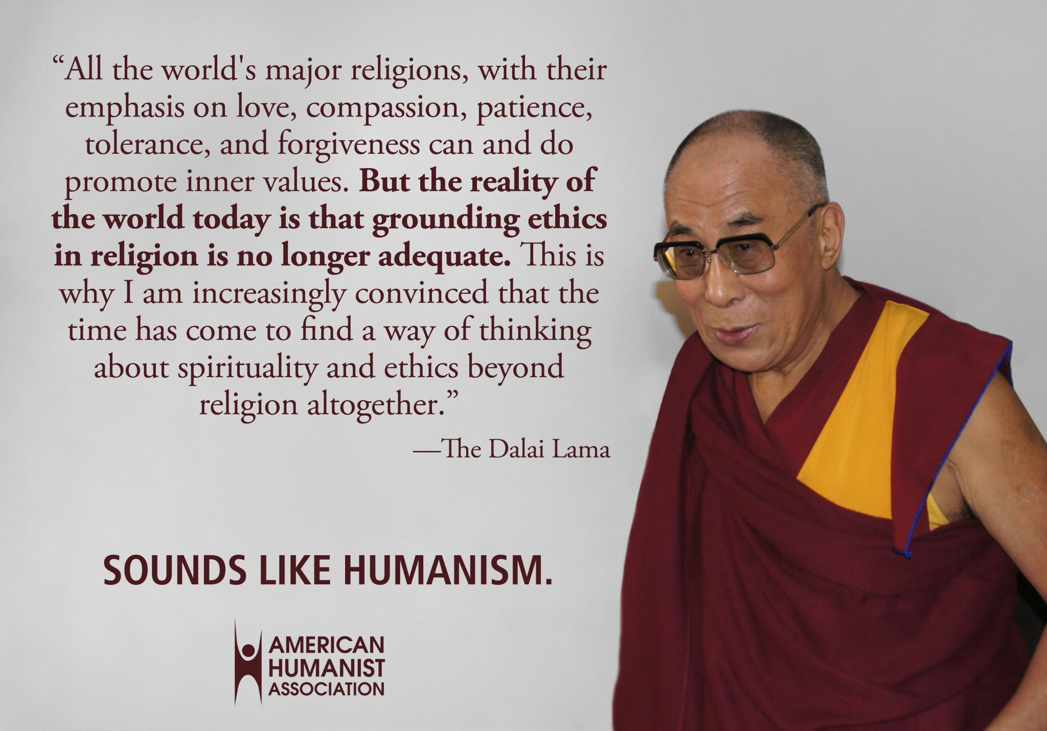 62 Top Humanism Quotes And Sayings