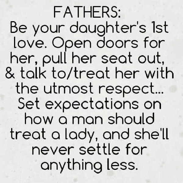 New Relationship Love Quotes: 63 Beautiful Fathers Quote And Sayings