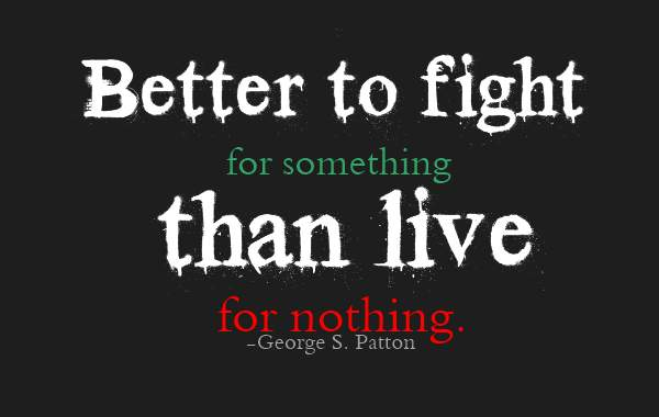 Fight For Your Life Quotes Magnificent 62 Top Fight Quotes And Sayings