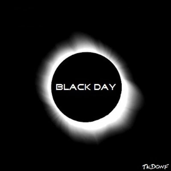 28 Black Day Wish Pictures And Images