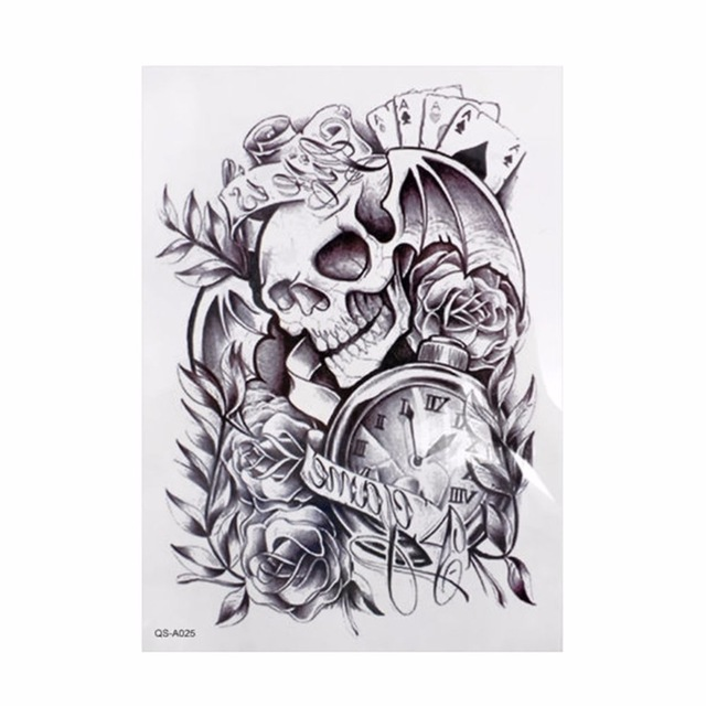 54 pirate tattoo designs and ideas