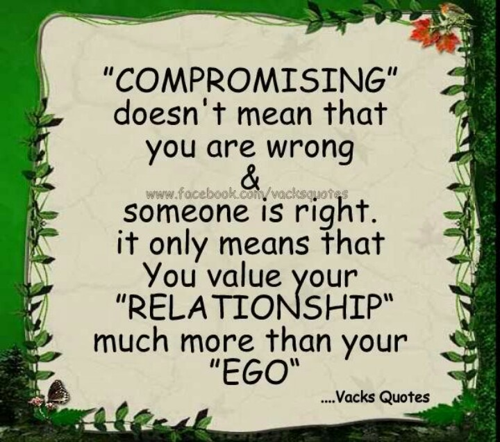 Quotes On Time Value: 63 Best Quotes And Sayings About Compromise