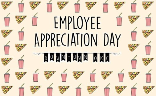 55 Most Amazing Employee Appreciation Day Wishes Images ...