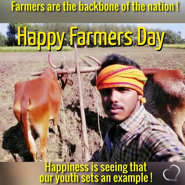 Quote Of The Day Logo 35 Best Farmers Day Gr...