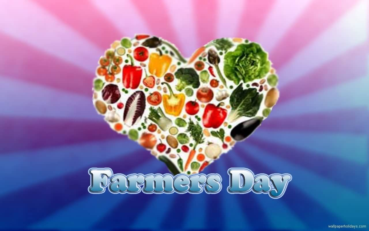 35 Best Farmers Day Greeting Pictures And Photos