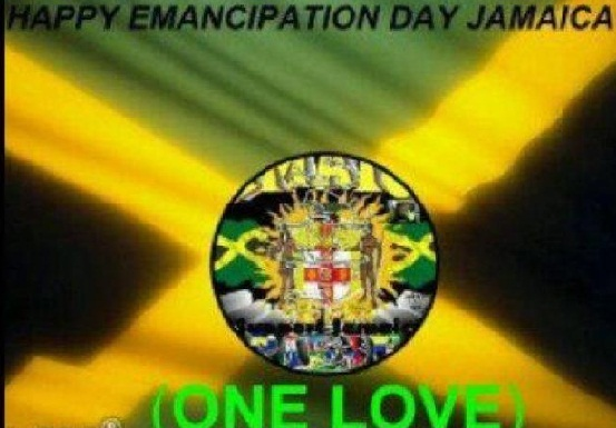 38 Emancipation Day Gr...