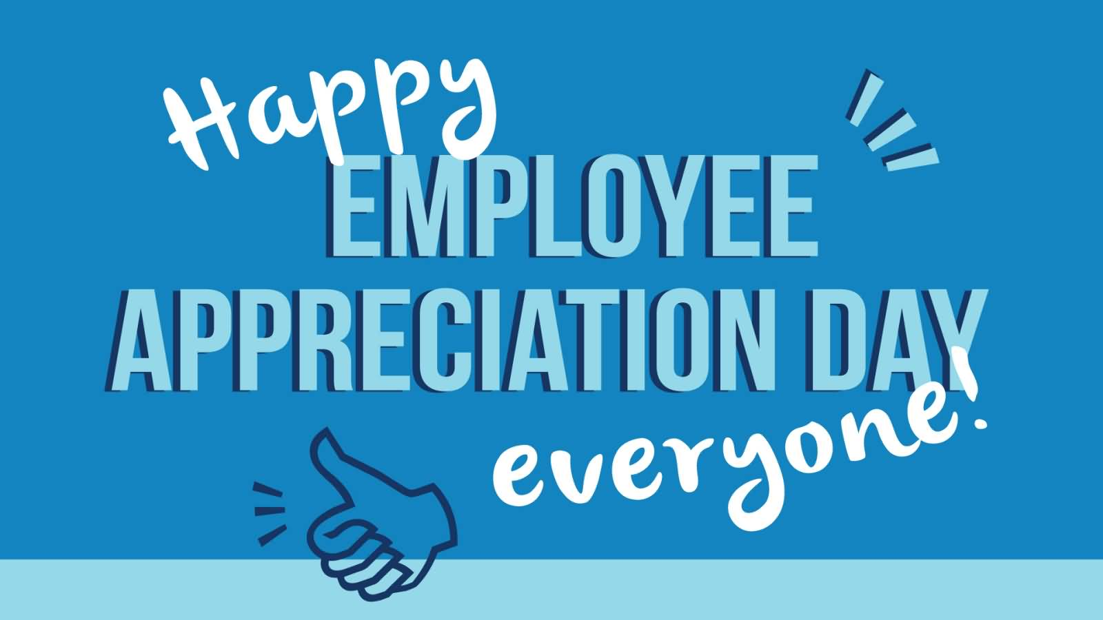 Employee Appreciation Quotes Happy Employee Appreciation Day Everyone