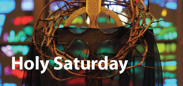 45 beautiful holy saturday wish pictures - Holy saturday images and quotes ...