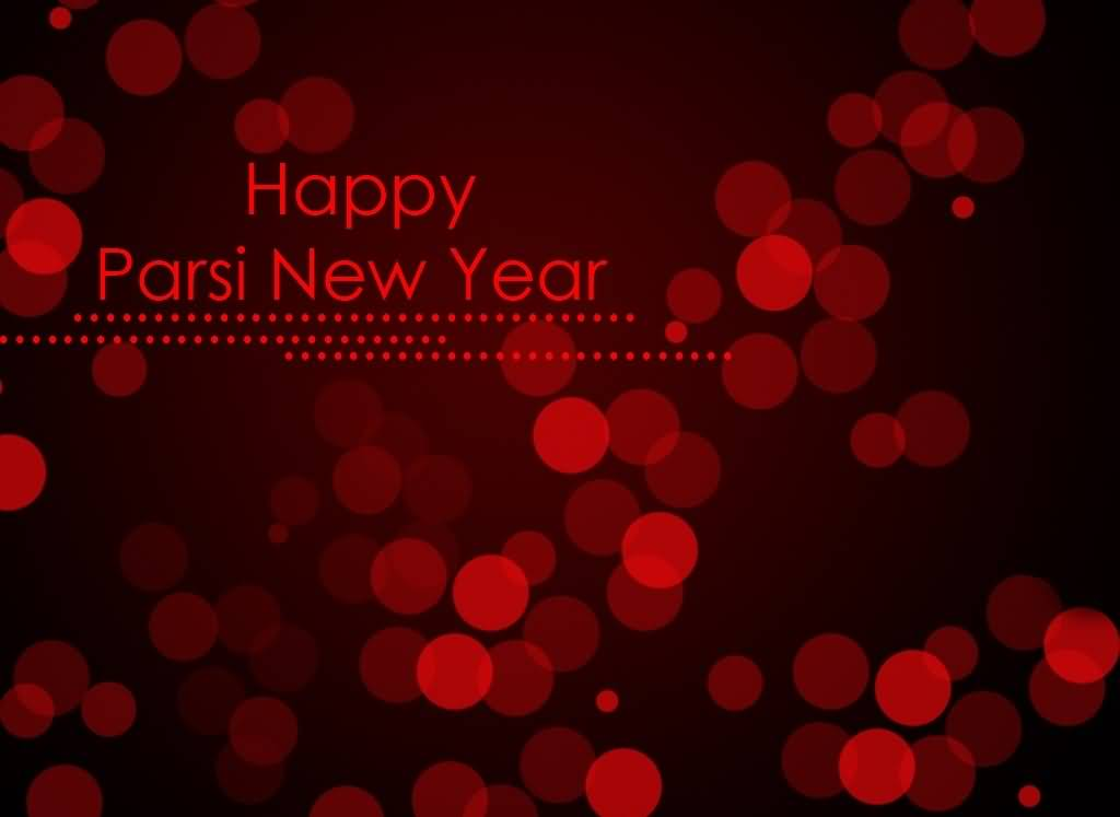 happy parsi new year greetings wallpaper