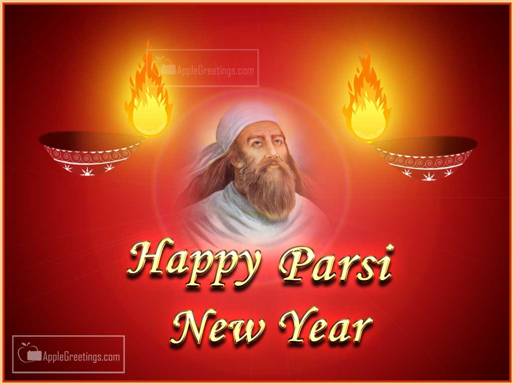 happy parsi new year wishes image for facebook