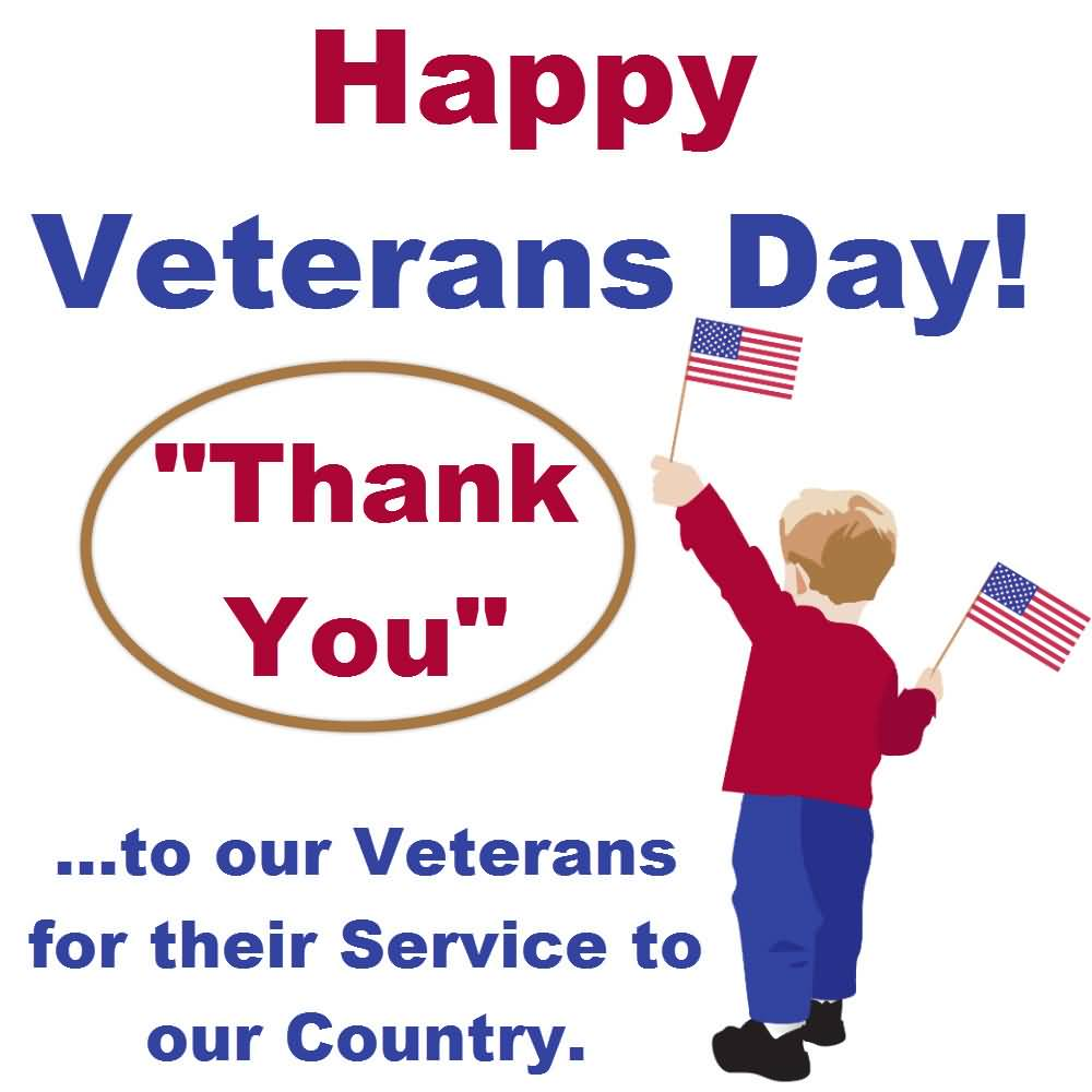 55 Beautiful Veterans Day 2016 Greeting Pictures