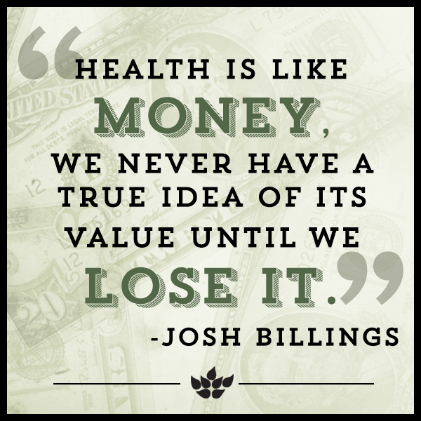 Good Health Quotes Custom 62 Most Beautiful Health Quotes And Sayings
