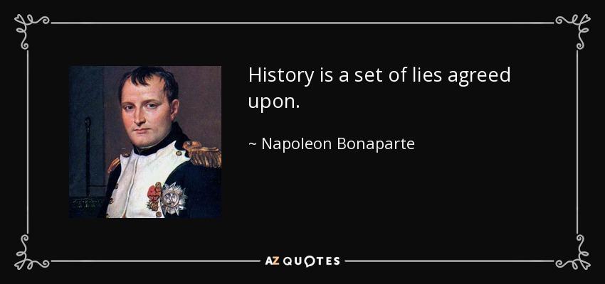 napoleon bonaparte a revolutionary genius
