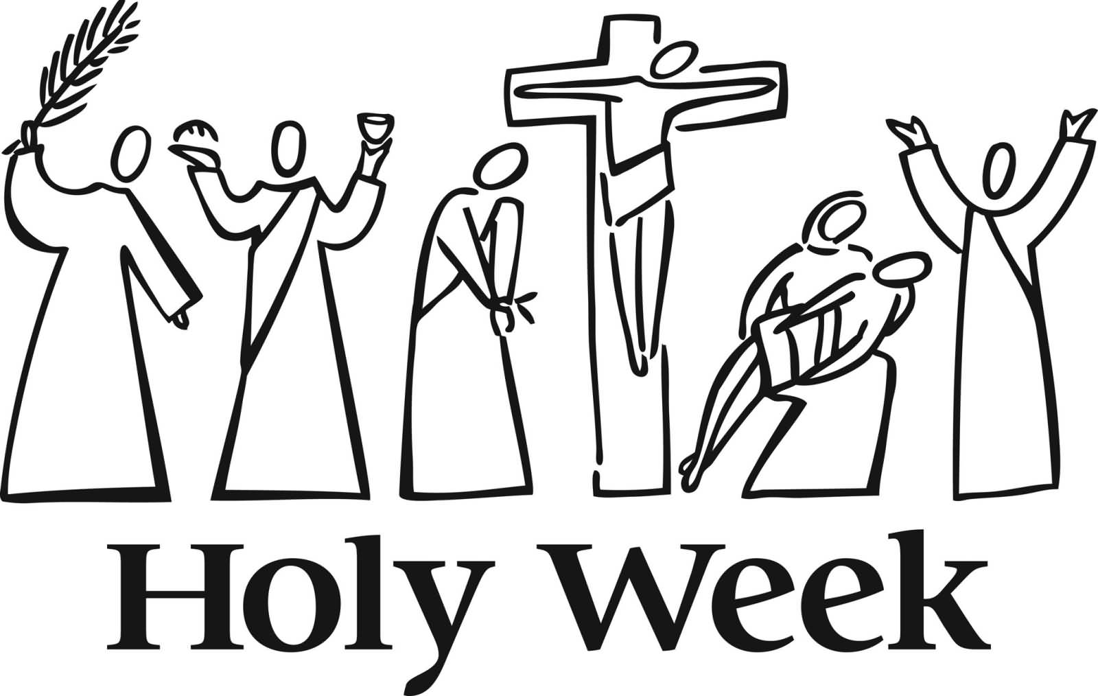 50 beautiful holy week wish pictures and images rh askideas com holy week clipart free holy week clip art background