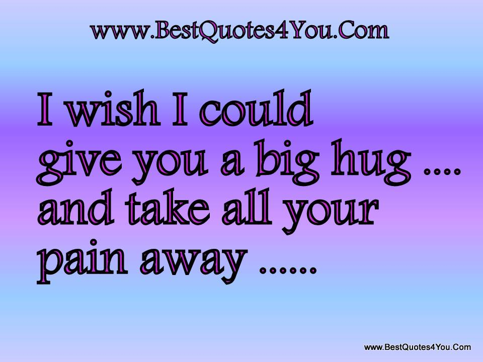 60 Most Incredible Hug Quotes And Sayings