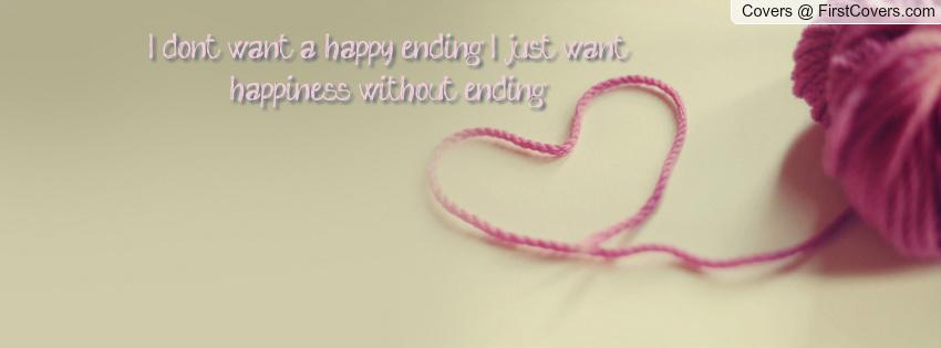 essay happy ending