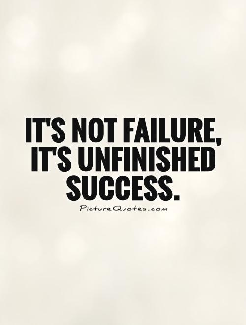 Image result for failure and success quote