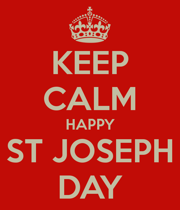 Keep Calm And Love Joseph