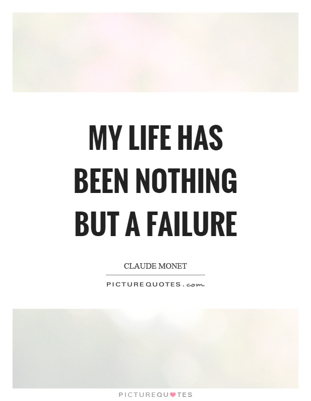 62 Top Failure Quotes And Sayings