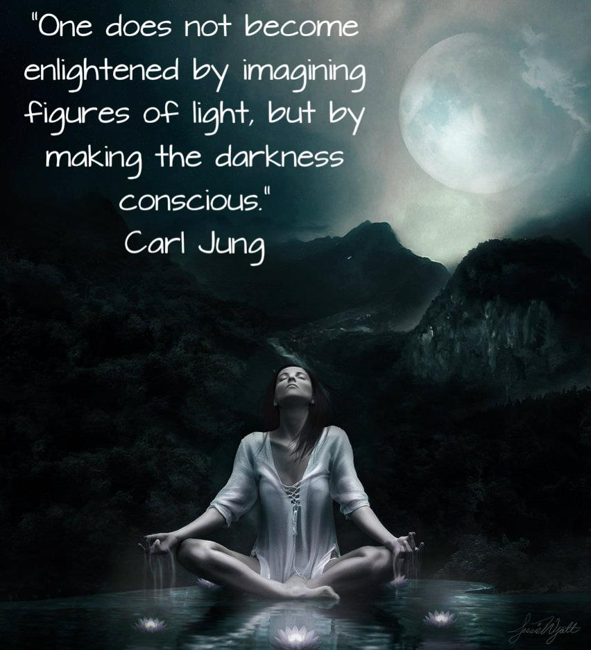 Light And Dark Quotes Endearing 62 Most Beautiful Darkness Quotes And Sayings