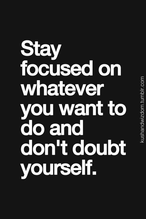 63 Top Focus Quotes And Sayings