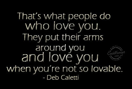 Do Not Complain If The Person You Love Don T Love You Back: 60+ Most Incredible Hug Quotes And Sayings