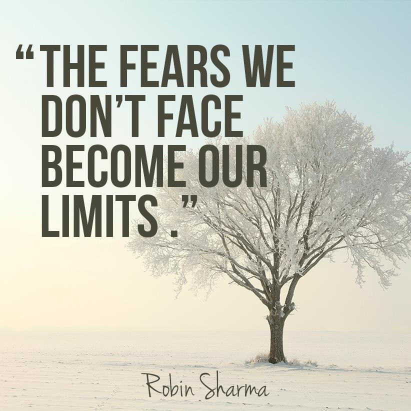 Fear Quotes Interesting 65 Best Fear Quotes And Sayings