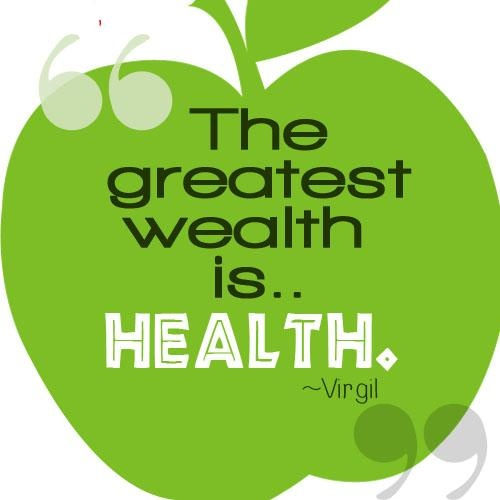 Healthy Quotes: 62 Most Beautiful Health Quotes And Sayings