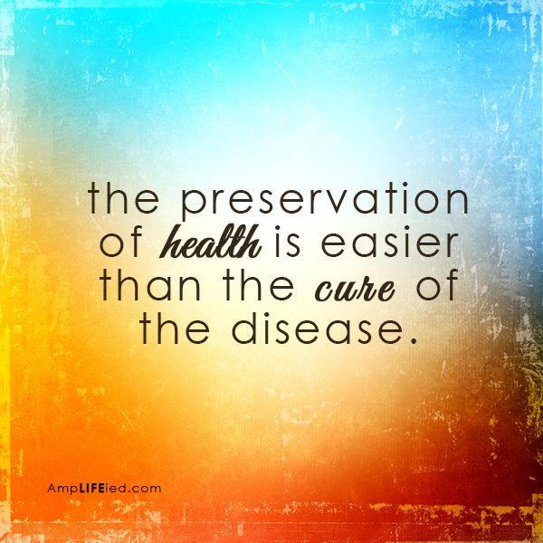 60 Most Beautiful Health Quotes And Sayings Awesome Health Quotes