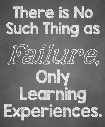 25 Best Failure Quotes On Pinterest: 62 Top Failure Quotes And Sayings