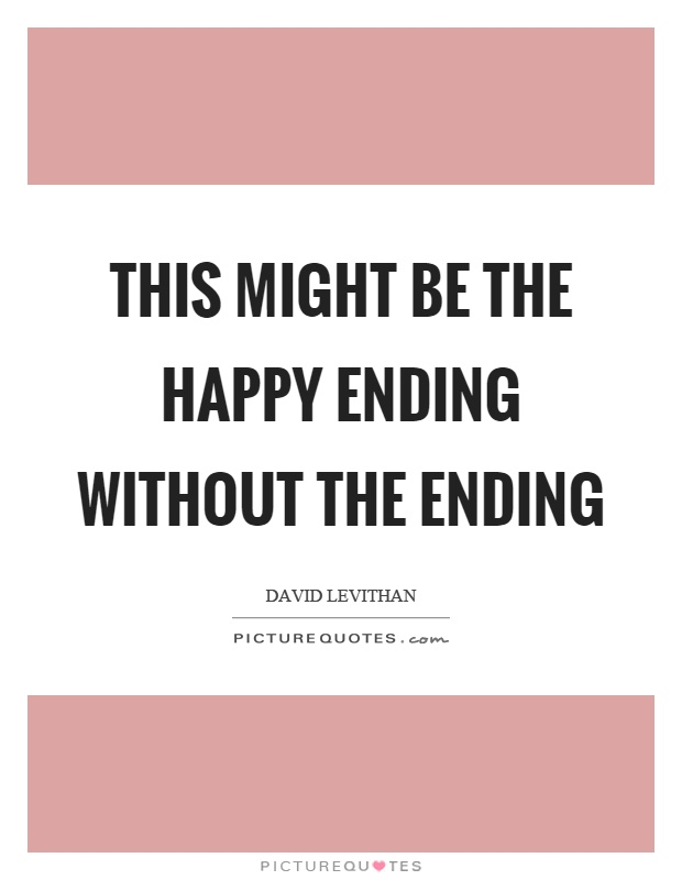 the source of happy ending essay Authoritative academic resources for essays, homework and school projects on happy endings this study guide consists of approximately 32 pages of chapter summaries, quotes, character analysis, themes, and more - everything you need to sharpen your knowledge of happy endings.