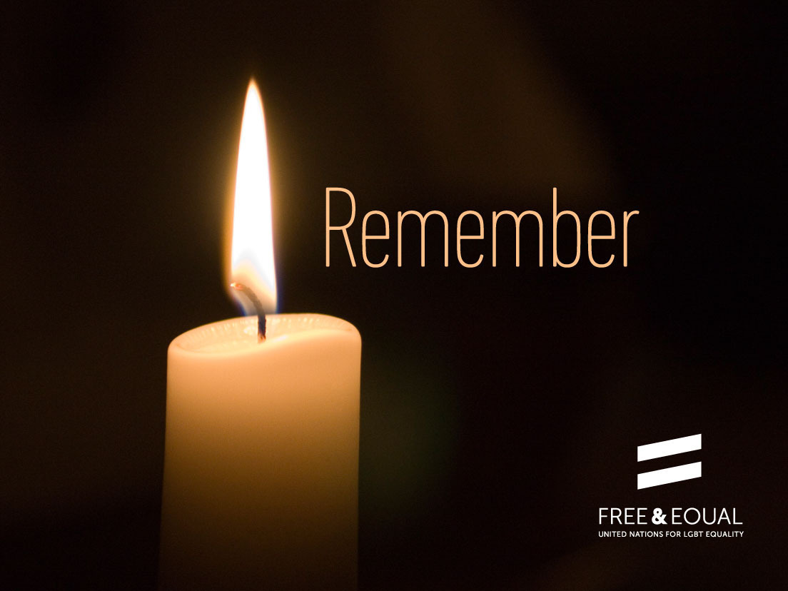 50 best transgender day of remembrance wish pictures and photos