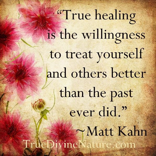 Inspirational Quotes On Life: 60 Top Healing Quotes And Sayings