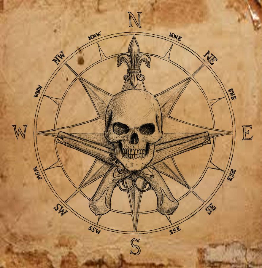 Pirat Symbol