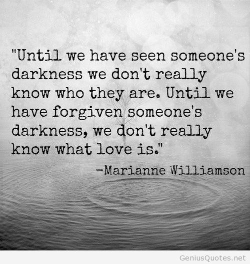 Quotes Of Darkness: 62 Most Beautiful Darkness Quotes And Sayings