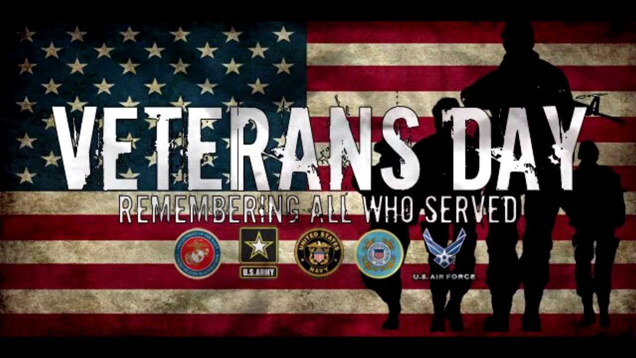 Freedom Isn T Free Thank You Veterans On Veterans Day