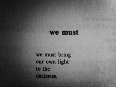 Light And Dark Quotes Amazing 62 Most Beautiful Darkness Quotes And Sayings