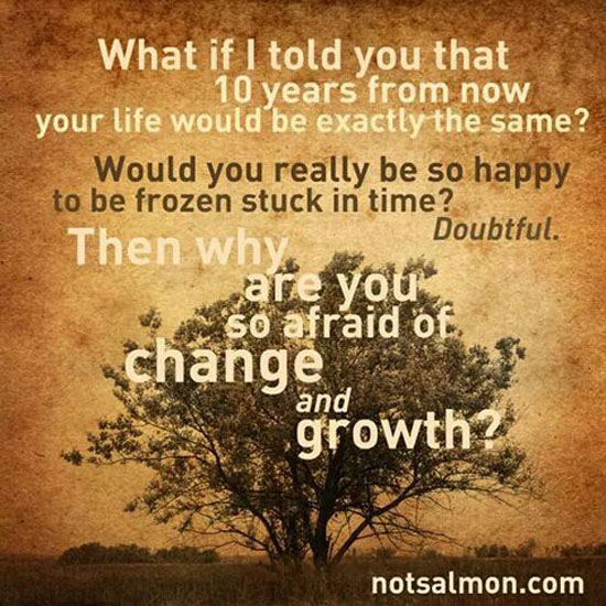 Quotes About Change And Growth: 61 Beautiful Growth Quotes And Sayings