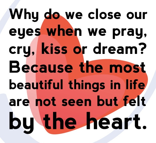 Heart Quotes: 62 Beautiful Quotes And Sayings About Heart