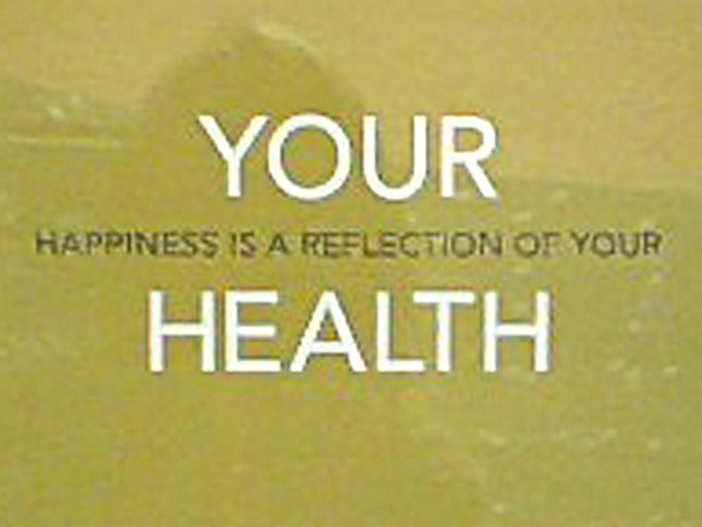Good Health Quotes Captivating Good Health Quotes  Quotes Of The Day