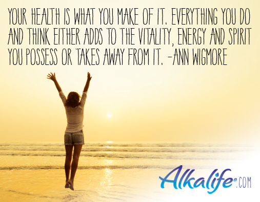 Healthy Quotes - BrainyQuote |Water Wellness Quotes