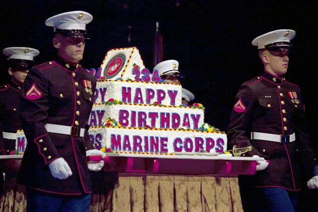 Members of the Marine Corps League join together in camaraderie and fellowship for the purpose of preserving the traditions and