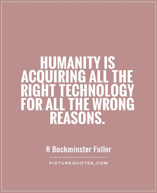 61 Best Humanity Quotes And Sayings
