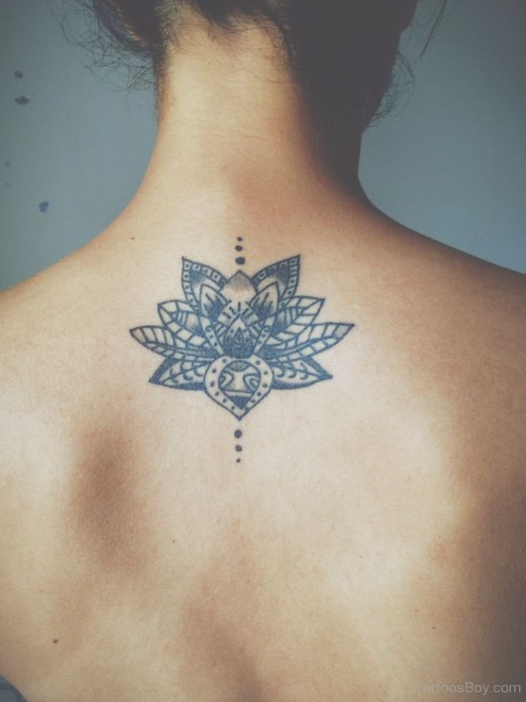 60 best lotus tattoos ideas. Black Bedroom Furniture Sets. Home Design Ideas