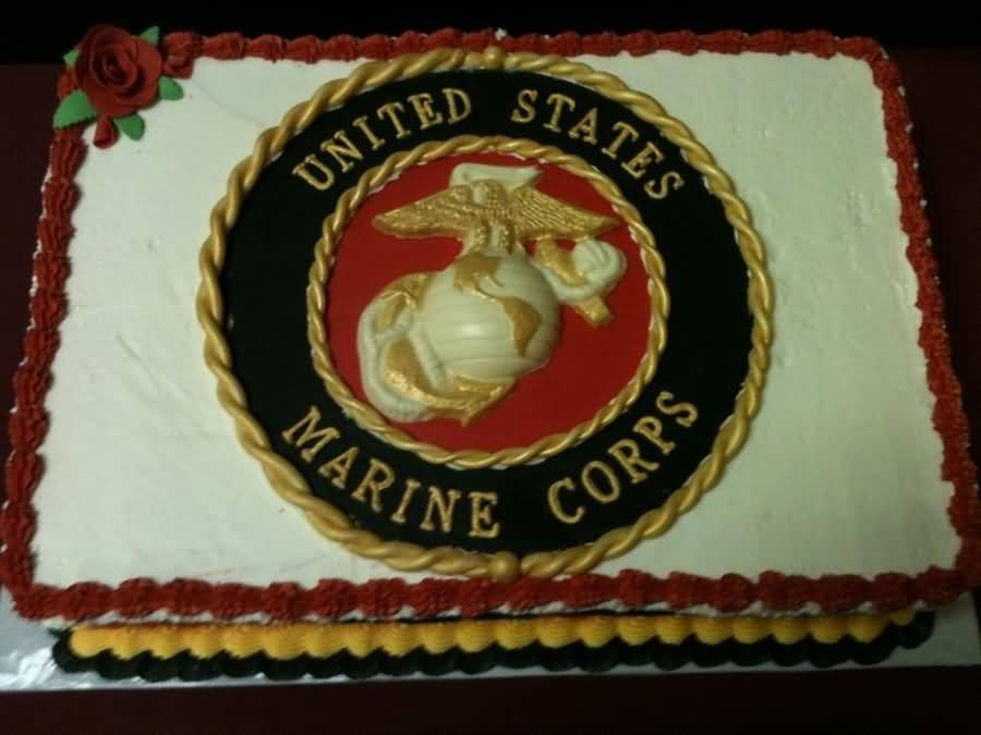 25 Beautiful Marine Corps Birthday Wish Pictures And Images