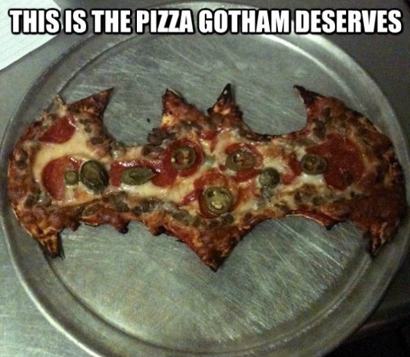 50 Most Funniest Pizza...