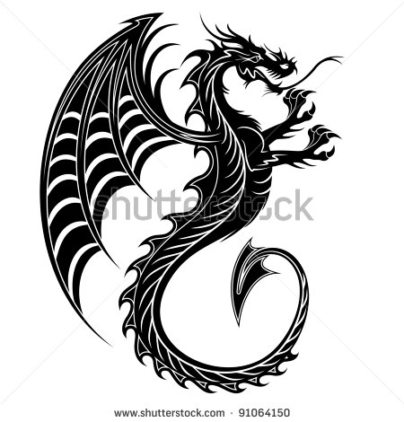 60+ Best Dragon Tattoos Collection - 44.2KB